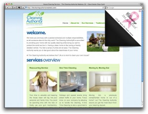 The Cleaning Authority Modesto - Cleaning For A Reason