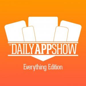 Daily App Show Logo