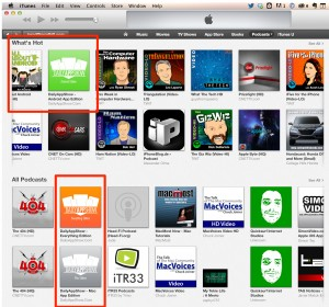 DailyAppShow - Podcast - iTunes What's Hot