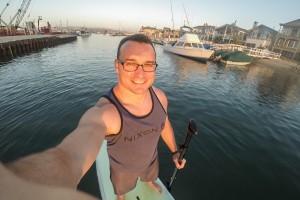 Paddle Boarding Newport Beach