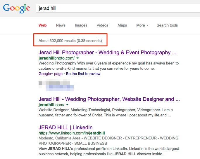 Jerad Hill Google Search
