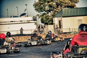 go-kart racing stockton