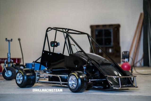 Sherman Racecars Quarter Midget