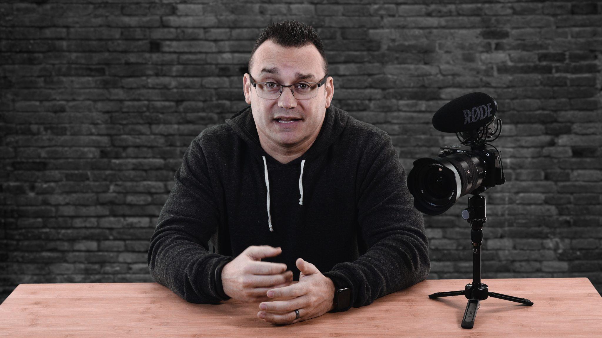 90-day vlog challenge