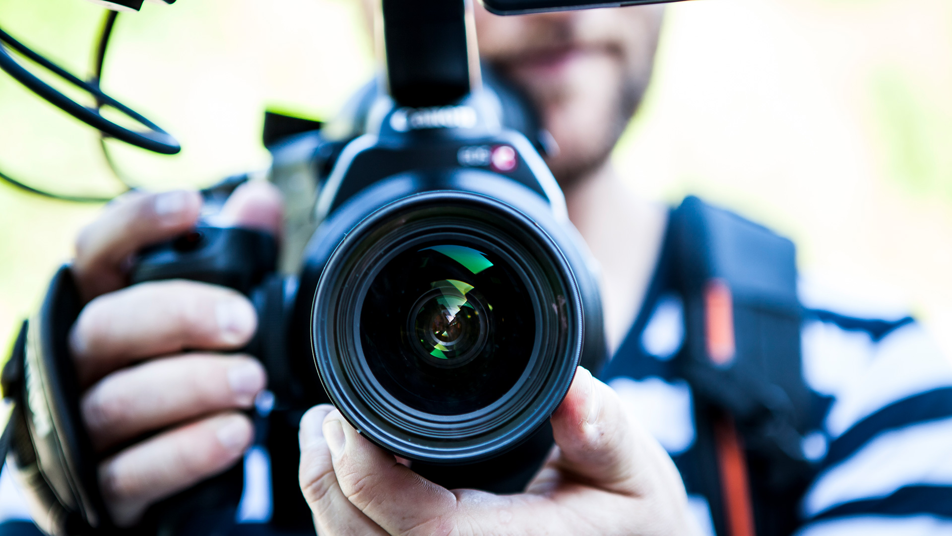 5 Reasons Why You Should Start Making Videos