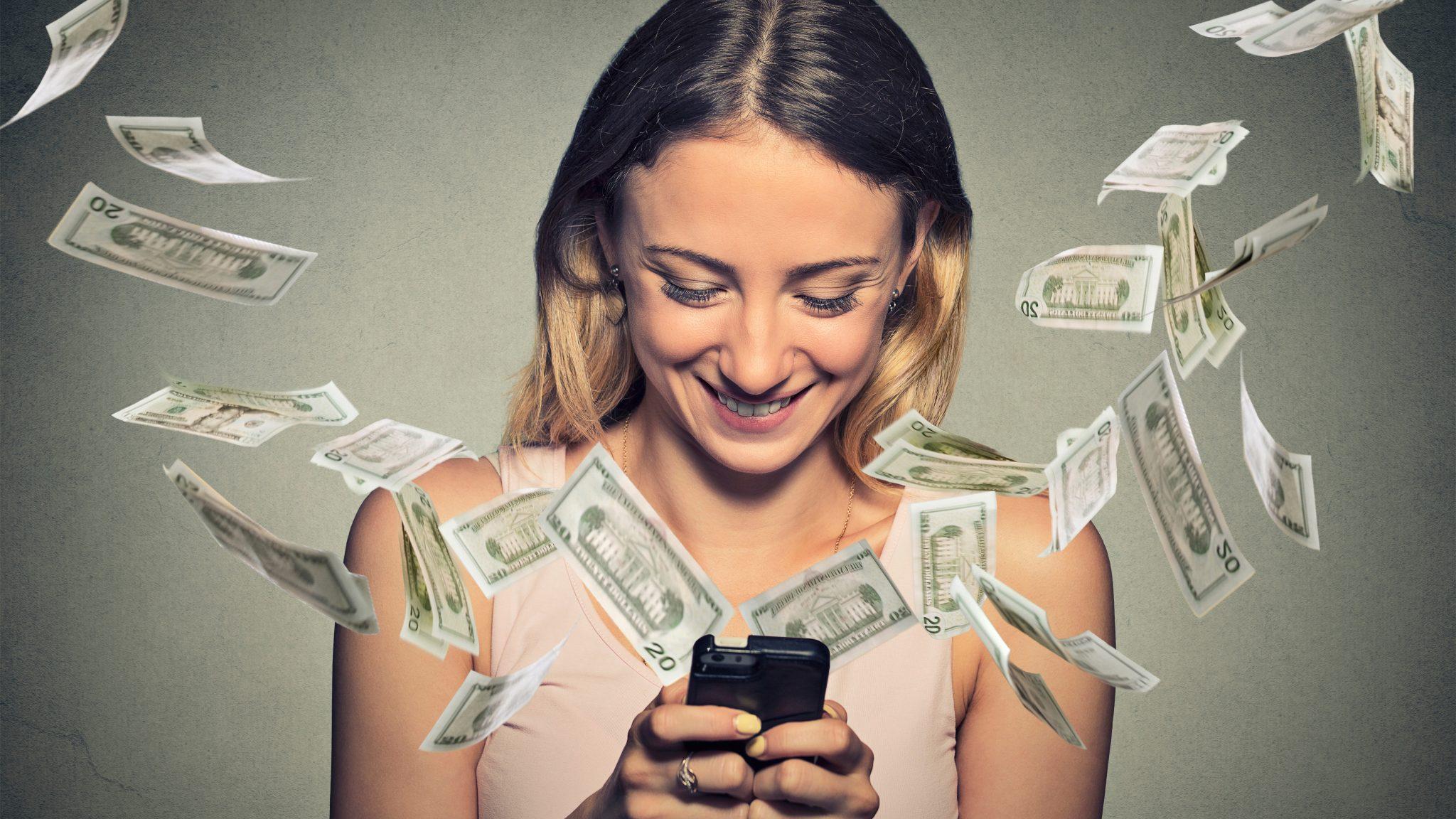 5 Ways to Make $1,000 By Next Week