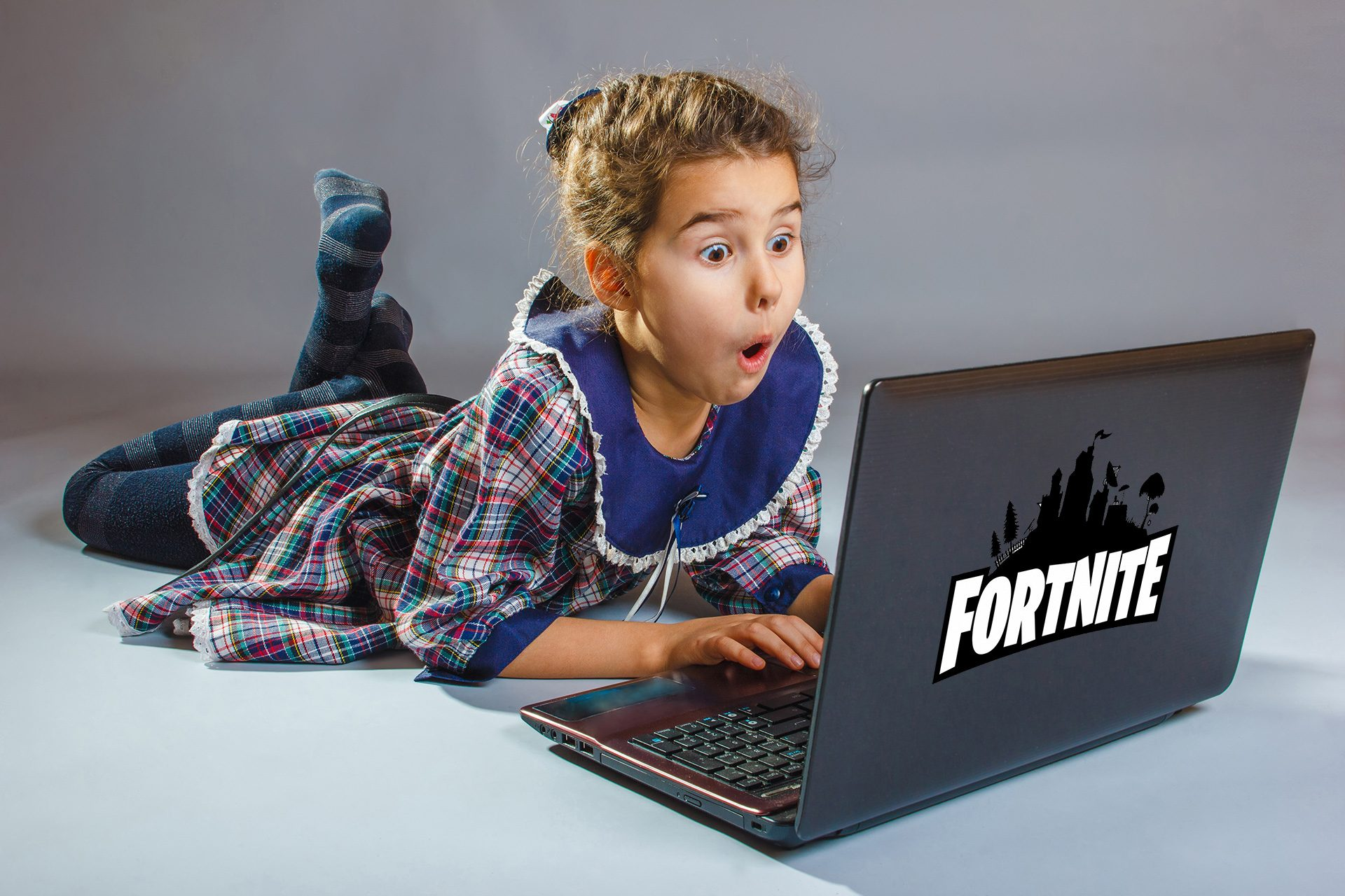 Parenting in a World of Technology Fortnite Gaming