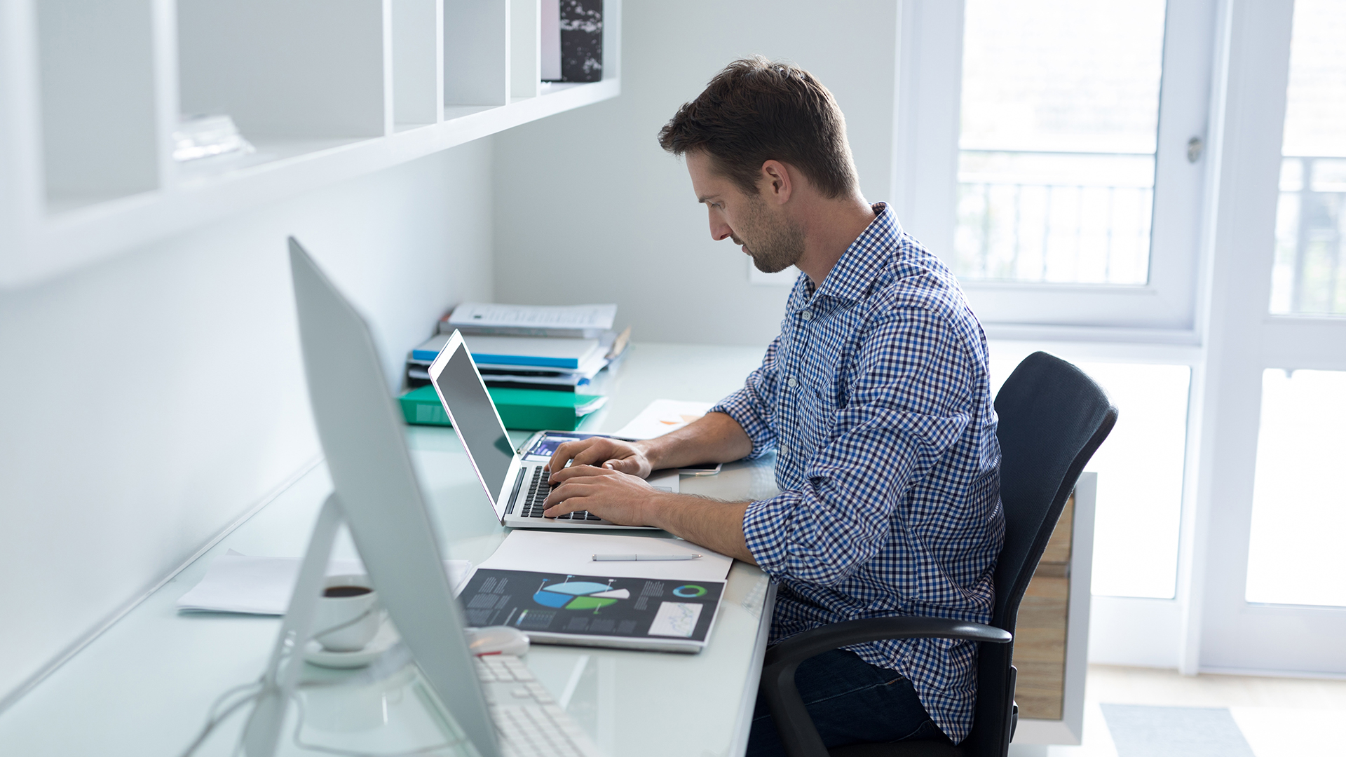 5 Work At Home Jobs That Pay $100/Day or More