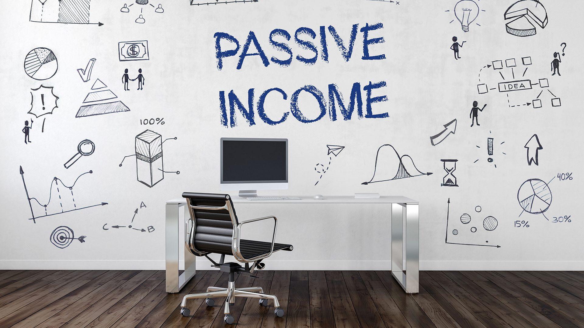 5 Steps to Passive Income 2020