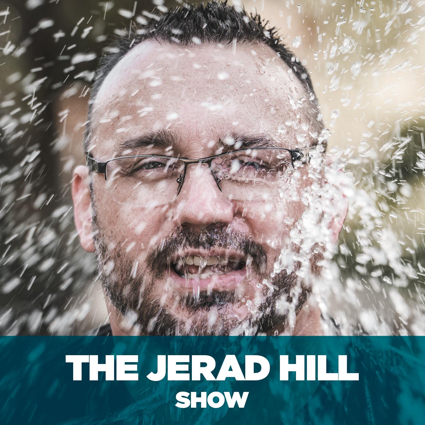 The Jerad Hill Show